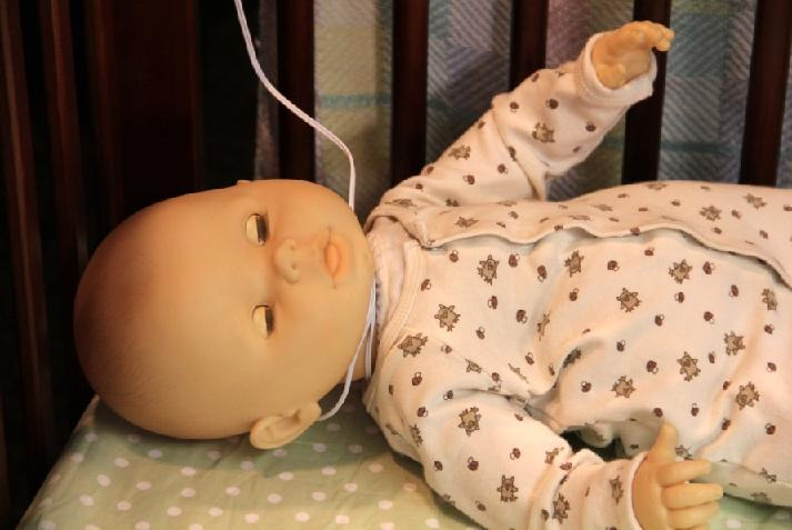 Summer Infant Baby Monitors Recalled after Two Deaths