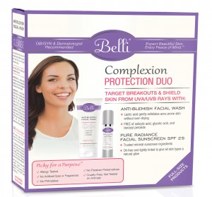 Belli Complexion Duo Gift Set