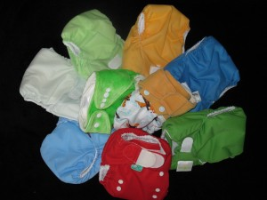 Cloth Diapers vs. Disposable Diapers – What's Best?