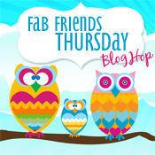Pregnancy and Baby 411 Fab Friends Thursday Blog Hop