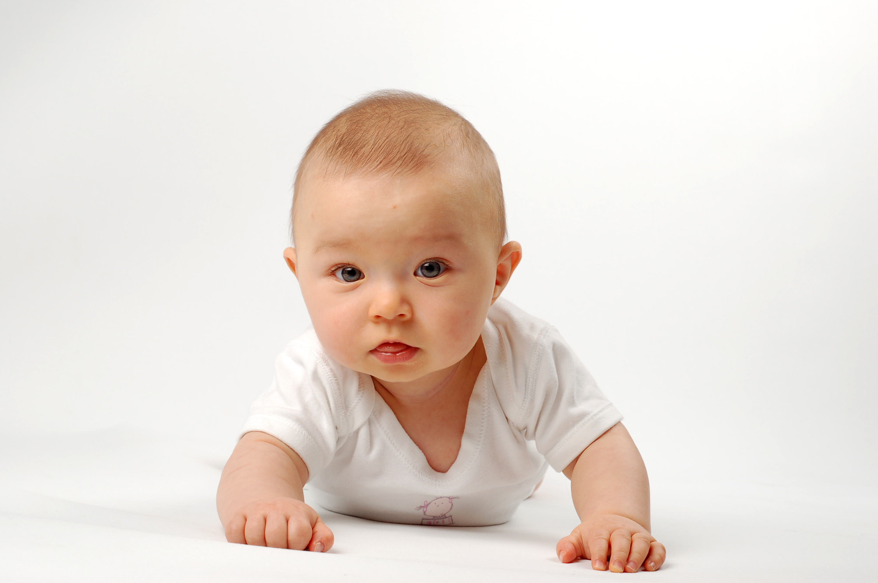 baby developmental milestones