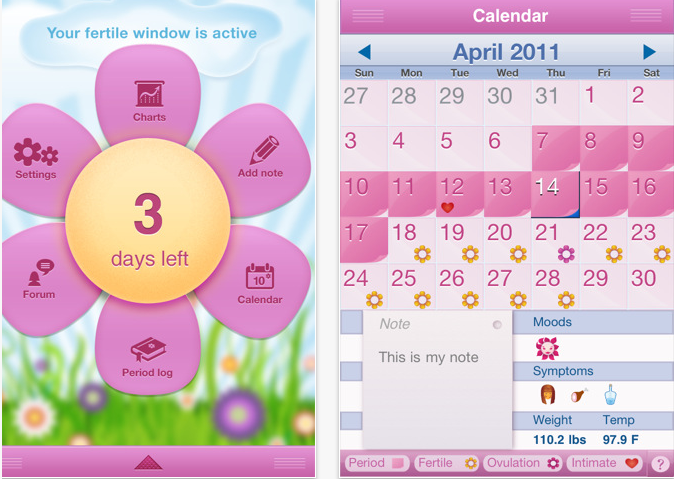 download period free app calendar android