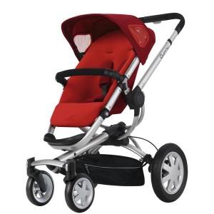 Quinny baby stroller