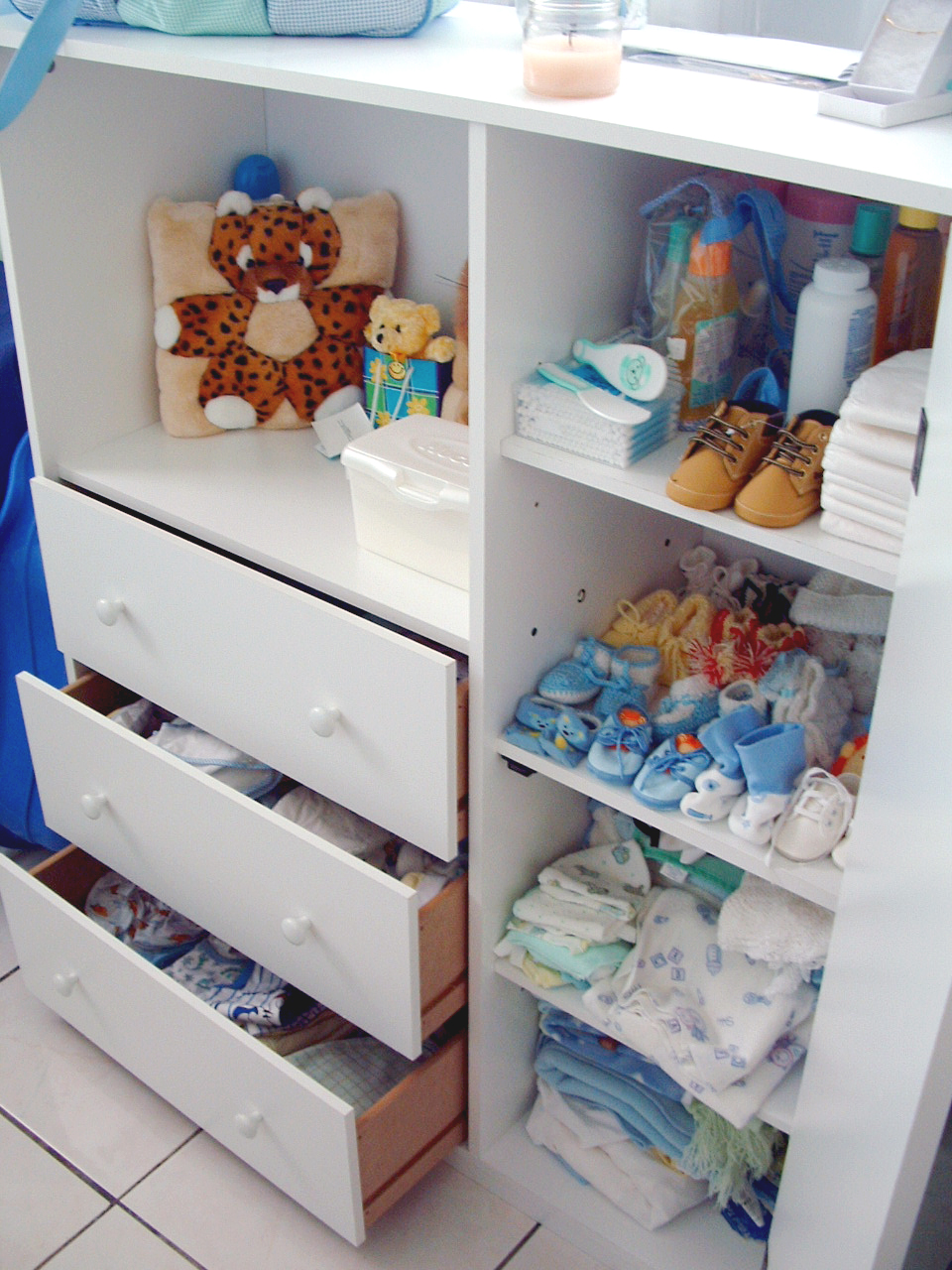 Everything Baby Clothes