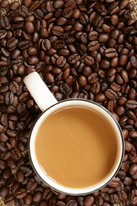 Coffee Protects from Endometrial Cancer, says New Study
