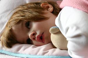 why do children need sleep
