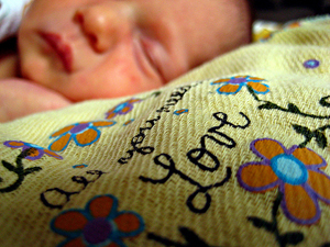 Bring Home Baby from Hospital