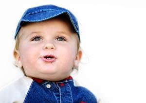 Cute Boy Baby