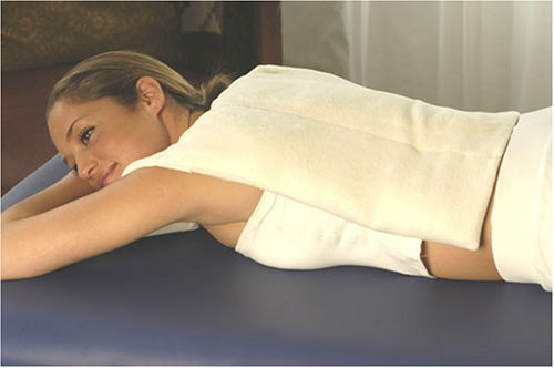 Heating pads in pregnancy