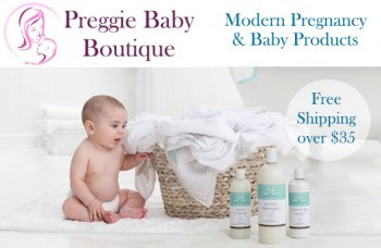 Modern and Eco-Friendly and Safe Pregnancy and Baby Products