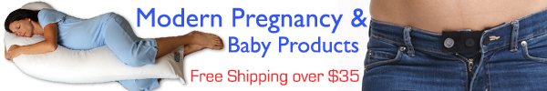 Preggie Baby Boutique Modern Pregnancy and Baby Products
