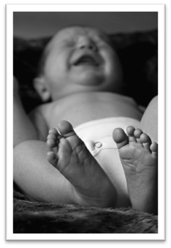 Tips for After Your Baby is Born
