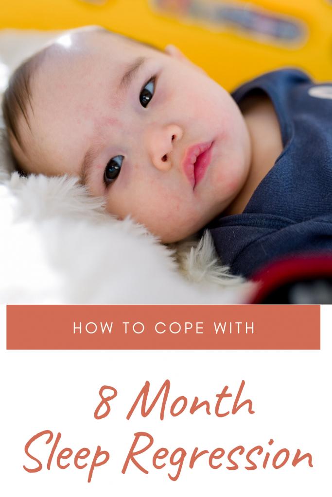 8 Month Sleep Regression